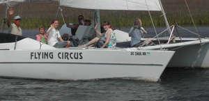 Advanced Sail, Inc. Catamarans