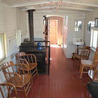 Santa Maria Valley Historical Museum & Historical Society