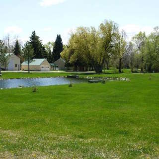 Spring Creek Camp & Trout Ranch