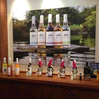 Koloa Rum Tasting Room