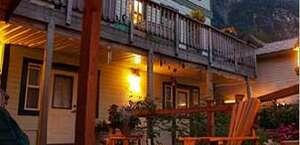 Alaskas Capital Inn Bed & Breakfast