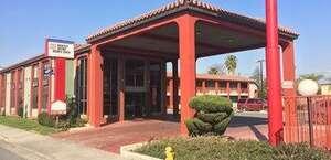 Bakersfield Central Inn