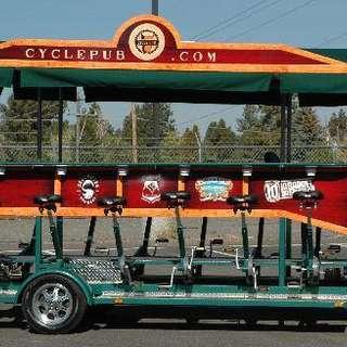 Cycle Pub