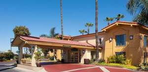 La Quinta Inn Orange County