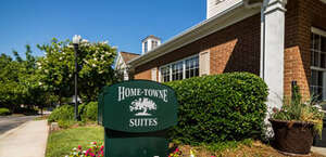HomeTowne Studios & Suites Columbia