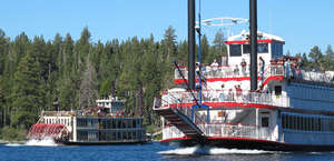 Lake Tahoe Cruises