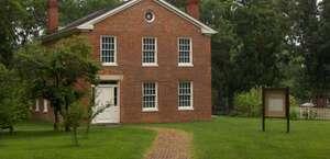 Plum Grove Historic Site