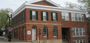 Jesse James Bank Museum
