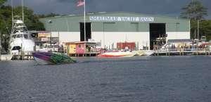 Shalimar Yacht Basin