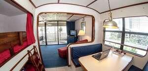 Mariner's Boathouse Week 51