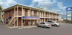 Americas Best Value Inn Nashville Downtown
