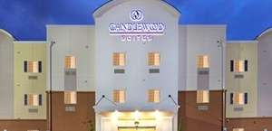 Candlewood Suites Lake Charles South