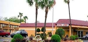 Scottish Inns Jacksonville Down