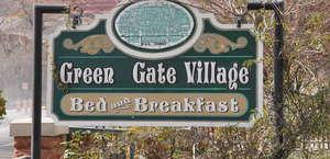 Green Gate Village Historic Inn