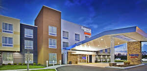Fairfield Inn by Marriott Louisville North