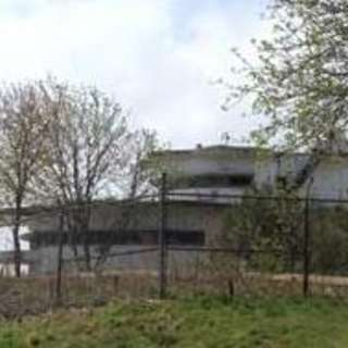 Fort Dearborn-Decoy Ship Building