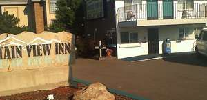 Mountain View Inn - Davis
