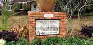 F. Scott & Zelda Fitzgerald Museum