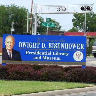 Dwight D. Eisenhower Presidential Library & Museum