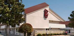 Red Roof Inn Columbia East - Ft Jackson