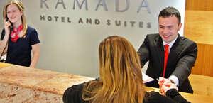 Ramada Ltd.