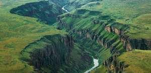 Owyhee River Wilderness