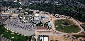 Western Idaho Fairgrounds