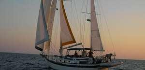 Fantasea Sailing & The Adventures Of Capt. Paul