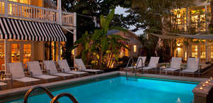 Alexander's Guesthouse Key West