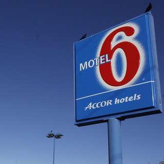 Motel 6 Little Rock, Ar - West