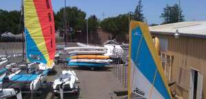 Wind Toys Water Sports Center