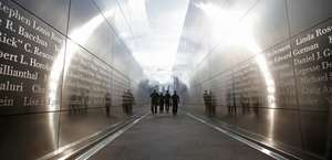 Empty Sky (911 Memorial)