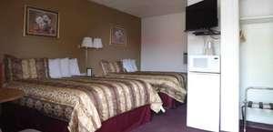 Travellers Inn Canon City