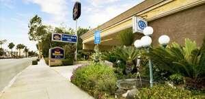 Best Western Plus Glendale