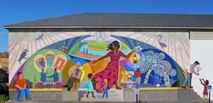 The Arkadelphia Mural