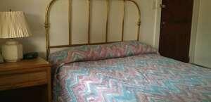 The Tallwood Motel
