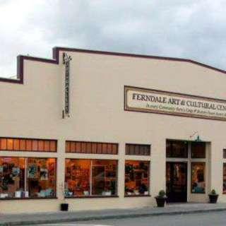 Ferndale Arts Gallery