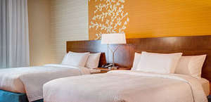 Fairfield Inn & Suites By Marriott Sidney