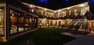 BEST WESTERN Hickok House Restaurant
