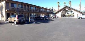 Stardust Inn I-805 Naval Base