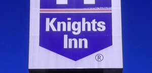 Knights Inn Airport East