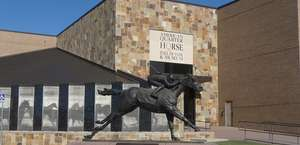 American Quarter Horse Hall of Fame and Museum