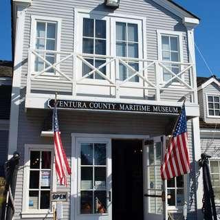 Ventura County Maritime Museum