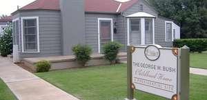 George W. Bush Childhood Home