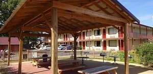 Red Roof Inn Starkville