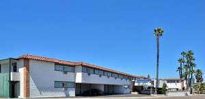 Americas Best Value Inn-Loma Lodge (Sea World / Old Town)