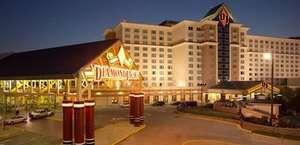 Diamond Jacks Casino & Hotel