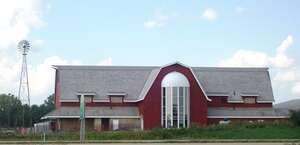 Heartland Acres Agribition Center