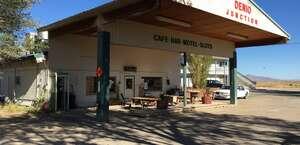 Denio Junction Cafe Bar Motel