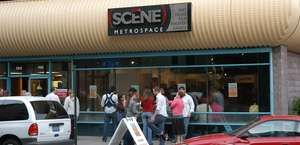(SCENE) Metrospace